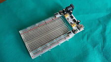 Breadboard Power supply 3.3v or 5v for Arduino UNO Mega 830 point breadboard