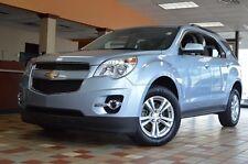 Chevrolet: Equinox LT
