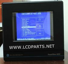 New retrofit LCD Monitor for Allen Bradley PanelView 1200 and PanelView 1200e