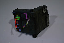 #013 VOLVO V70 2004 MAIN CENTRAL FUSE BOX ELECTRONIC MODULE CEM P/N 30682981