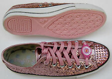 New Skechers Daddy's Money Gimme Low Glimmer Glitter Explosion 39424 Pick 1