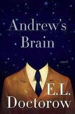 Andrew's Brain: A Novel by Doctorow, E.L.