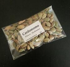 "☆☆ Cardamomo Semillas ☆☆  20gr Seeds ""Elettaria Cardamomun"""