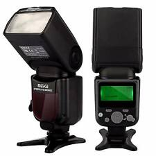 Meike MK-930 II Flash Speedlite for Universal hot shoe Canon Nikon OM-D camera