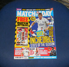 MATCH OF THE DAY MAGAZINE ISSUE NO.232  16-22 OCTOBER 2012