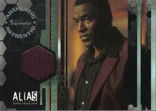 ALIAS SEASON 4 PIECEWORKS CARD PW6 CARL LUMBY