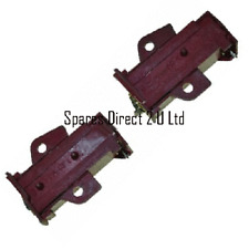 for Hoover VHD8142 Washing Machine Motor Carbon Brushes Sole Type Motor