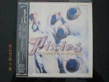 PIXIES trompe le monde JAPAN MINI LP CD FRANK BLACK FRANCIS SEALED