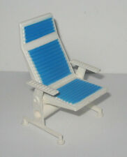 1966 Mattel Major Matt Mason Mattels Space Station CHAIR-Mint