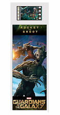 Guardians of the Galaxy Rocket and Groot Fight Bookmark (with Film Stills)