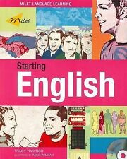 Starting English (Elt),Traynor, Tracy,New Book mon0000063586