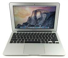 """Apple MacBook Air Core 2 Duo 1.6GHz 4GB 128GB 11.6"""" MC906LL/A - 1 Year Warranty"""