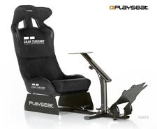 PLAYSEAT ® oficial GRAN TURISMO © Gaming Seat 8717496871732 para XBOX PS PC ruedas