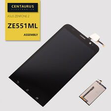 LCD Display Touch Screen Digitizer Replacement For Asus Zenfone 2 ZE551ML Z00AD