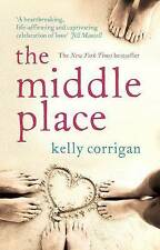 CORRIGAN,KELLY-MIDDLE PLACE, THE  BOOK NEW