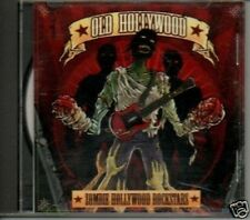 (953B) Old Hollywood, Zombie Hollywood Rockstars- DJ CD