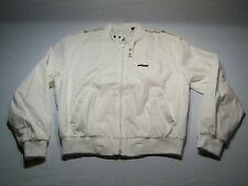 Vintage Members Only Bomber Jacket Men's Size 40