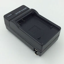 DMW-BCK7 DMW-BCK7PP Battery Charger fit PANASONIC Lumix DMC-FH25/FH25A DMC-FH27