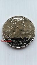 ROYAL MINT 2012*UNC*QUEEN ELIZABETH II DIAMOND JUBILEE £5 FIVE POUND COIN-KM1216