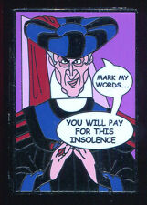Villains Comic Book Mystery Frollo Disney Pin 87514