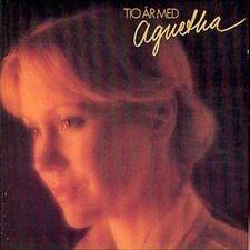 Agnetha Fältskog : Tio Armed Agnetha CD (2001)
