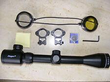 Luftgewehr Zielfernrohr 3-9x40 Leuchtabsehen NEU! Softair Sportschütze