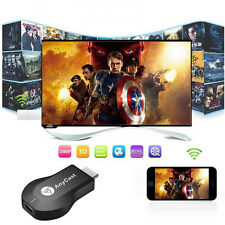 ANYCAST Wi-Fi Display HDMI 1080P TV Dongle Ricevitore per smartphone laptop LX