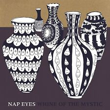 NAP EYES - WHINE OF THE MYSTIC  CD NEU