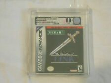 NEW Zelda II Link Classic NES Series Nintendo GameBoy Advance VGA 80+ NM GBA ADV