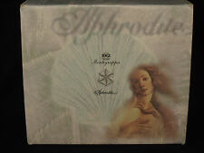 Montegrappa Aphrodite Limited Edition Fountain Pens - New