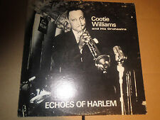 33RPM Big Band Archives Cootie Williams, Charlie Parker, Echoes of Harlem E-V+E-