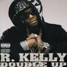 Double Up - R. Kelly (2007, CD NIEUW) Explicit Version