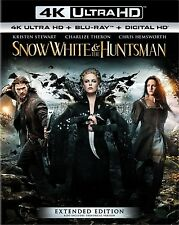 Snow White and the Huntsman (4K Ultra HD)(UHD)(DTS:X)