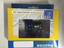 """+++ ESU 54399 LokSound L V4.0 """"Wunschsound"""", Spurweite 0"""