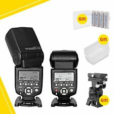 Yongnuo YN-560 III YN560 Wireless Trigger Speedlite Flash for Canon Nikon Camera