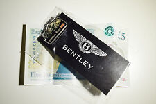 Bentley Boys Speed 8 Le Mans Lapel Stud Pin Badge British Sports Car Club UK
