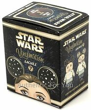 NEW Disney Vinylmation Star Wars Princess Leia Eachez SEALED BLIND BOX Variant?