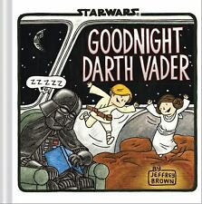 Goodnight Darth Vader, Brown, Jeffrey
