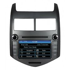 Navegación, Autorradio para Chevrolet AVEO (T300, 2011 ) ESX VN710-CV-AVEO