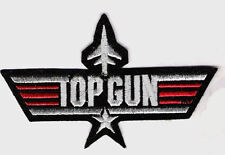 FANCY DRESS HALLOWEEN COSTUME PARTY SERIES: TOPGUN TOP GUN F-14 TOMCAT PATCH
