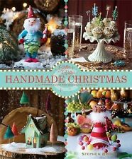 Glitterville's Handmade Christmas : A Glittered Guide for Whimsical Crafting!...