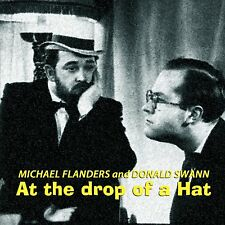 FLANDERS AND SWANN - AT THE DROP OF A HAT CD