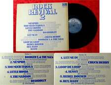 LP Rock Revival 2 Chuck Berry Shondells