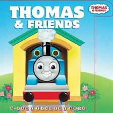 Baby Fingers: Thomas and Friends by Random House Disney Staff (2000, Board Book)