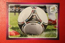 Panini EURO 2012 N. 46  NEW With BLACK BACK TOPMINT!!