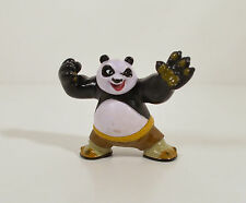 "RARE 2010 Master Po the Panda 2.5"" Mattel Action Figure Kung Fu Panda 2"