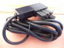 POWER LEAD Foot Pedal CORD Cable Bernina 900,910,930,931,932,932,1020,1030,1031