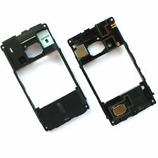100% Genuine Sony Ericsson X8 Xperia E15i rear chassis+back speaker+camera glass