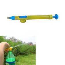New Handheld Pump Sprayer Gardening PET Bottle Spread Watering Can Portable