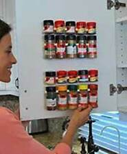 Clip N Store™ Organize Spices Art Supplies Medicines and More
